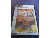 Risk II PC Game