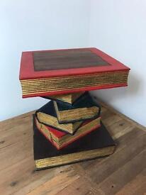New Handmade Book Table Thailand
