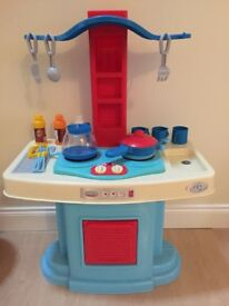 Children kitchen