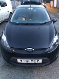 Ford Fiesta ECOnetic 1.6