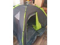 Urban escape four person tent