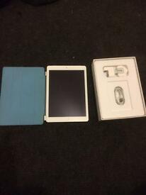 IPad Air 16gb wifi 4g in white