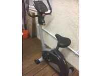Kettler type M exercise bike