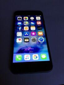 iphone 6s grey/black 64gb unlocked