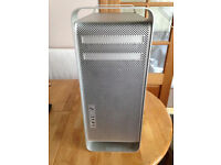 Apple Mac Pro Quad Core 2.66Ghz Intel Zeon, 6GB Ram, 1.5TB