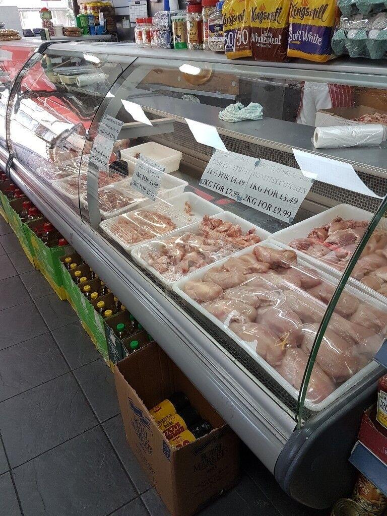 Halal Meat Shop in Ilford Lane   in Barking, London   Gumtree
