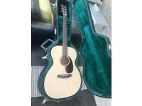 CF Martin OOO-15 Special Acoustic Guitar