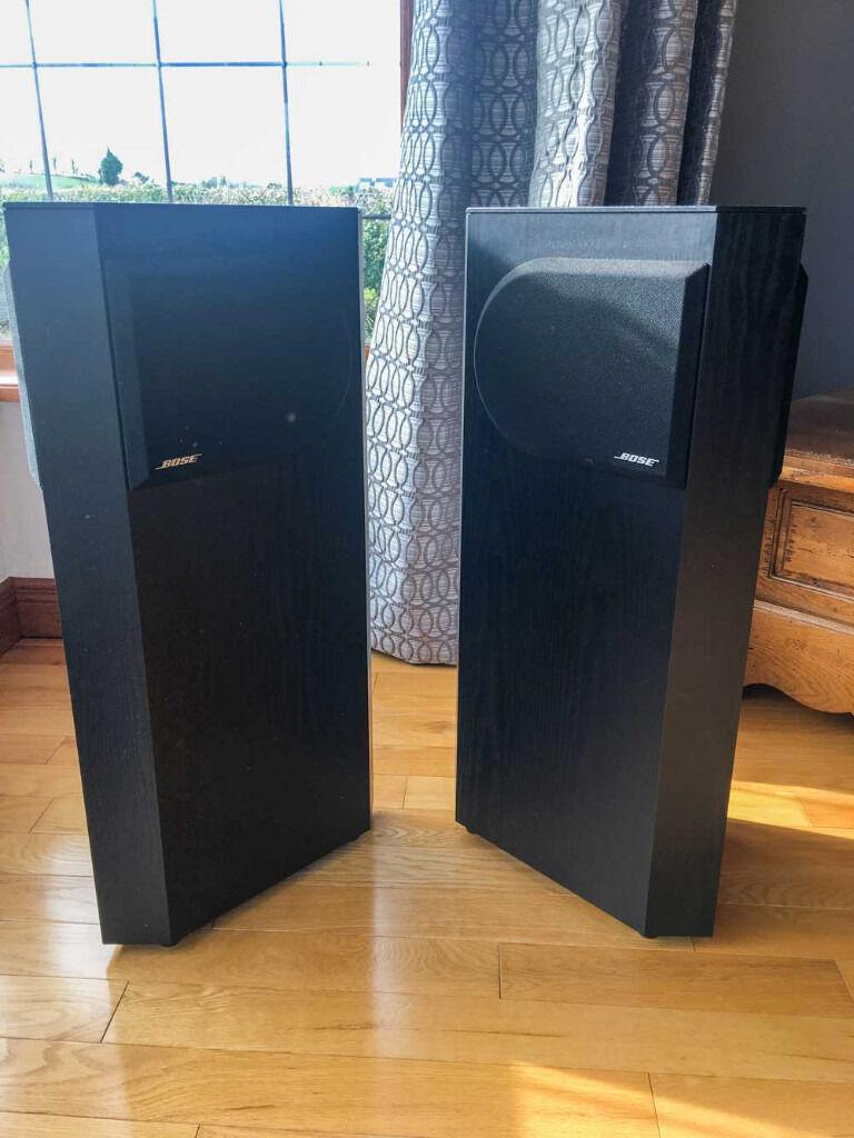 bose 401. legendary bose 401 floorstanding speakers