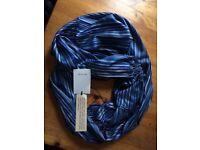 Mens scarf Paul Smith