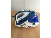 Tefal GV8930 Pro Express Total Steam Generator Iron