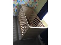 Kiddystyle Oaklands Cot bed