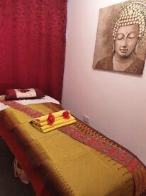 Sarli Thai therapy