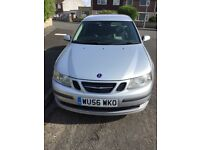 Saab 9-3 Vector DT - Low mileage diesel in great condition