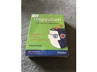 iNSPIRATION SOFTWARE NEW IN BOX