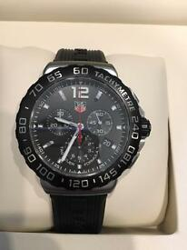 Tag Heuer Formula 1 Watch CAU1110 Brand New With Full Warranty & Service Letter