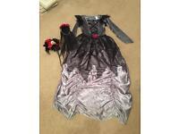 Halloween girls fancy dress