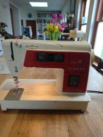 Singer sewing machine model 6740