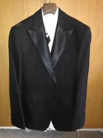 Dinner suit (cashmere)