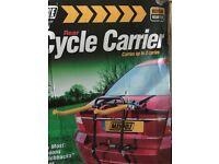 3 Cycle Bike Carrier £24.99 RRP