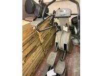 Technogym Cross Trainer - spares and repair