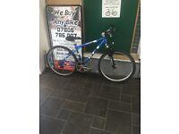 """GT Agressor mountain bike 16"""" Inch"""