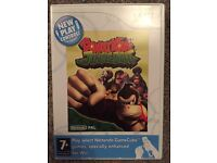 Wii DONKEY KONG JUNGLEBEAT game for sale
