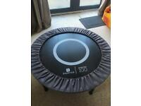 Decathlon mini trampoline