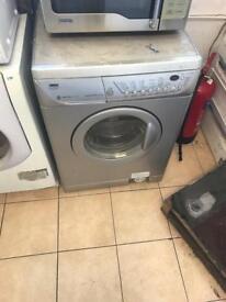 643 zanussi Washing Machine