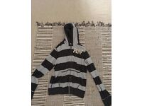 Abercrombie Fitch Hoodie Large