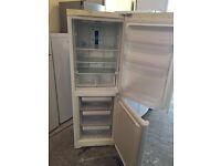 INDESIT Family Size Very Nice Fridge Freezer (Fully Working & 3 Month Warranty)