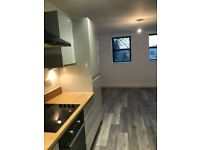 (No longer available) 1 bed new City Centre apartment opposite to Cabot Circus