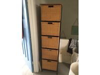 Tall Drawers - £45