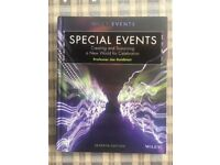 Special Events 7th edition Joe Goldblatt