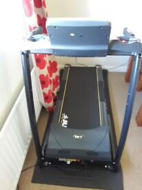 Jll Electrical Treadmill