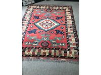 Beautiful rug in great condition