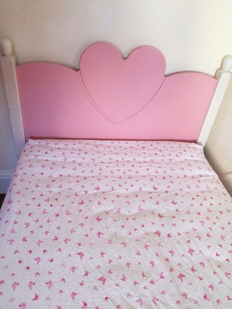Lovely Little Woods Children trundle bed