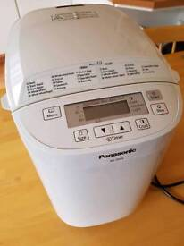 PANASONIC SD-2500 Breadmaker machine
