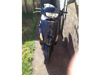 50cc moped direct