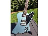Pelham Blue Firebird for trade