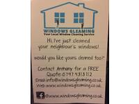 Window Cleaning Service Cardiff and Caerphilly