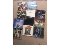 Status Quo vinyl albums x 11