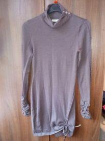 New tunic dress! RRP 159£ size 1 uk 8-10