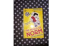 Norm books
