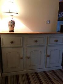 Sideboard, dresser, chest
