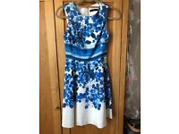 As New Karen Millen Dress Size 6, Worn Once