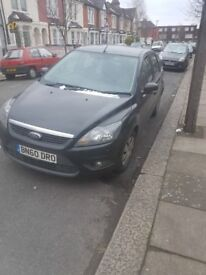 Ford focus 2010 full service history