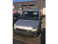 Ford connect tourneo clean and tidy example for its age drives superb first to see will buy