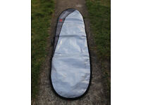 "Rhino Surfboad Bag - Very Good Conditions - Up to 6""8 / 7 Feet."