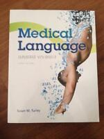 Medical language texbook