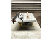 """Axminster BTS10 10"""" Table Saw"""